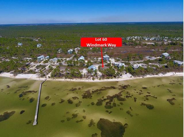 60 Windmark Way, PORT ST. JOE, FL 32456 (MLS #302734) :: Coastal Realty Group