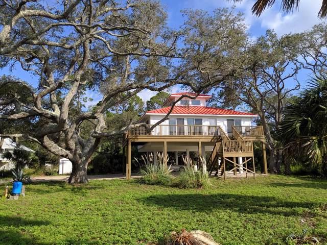 801 Hwy 98, EASTPOINT, FL 32328 (MLS #302736) :: Coastal Realty Group