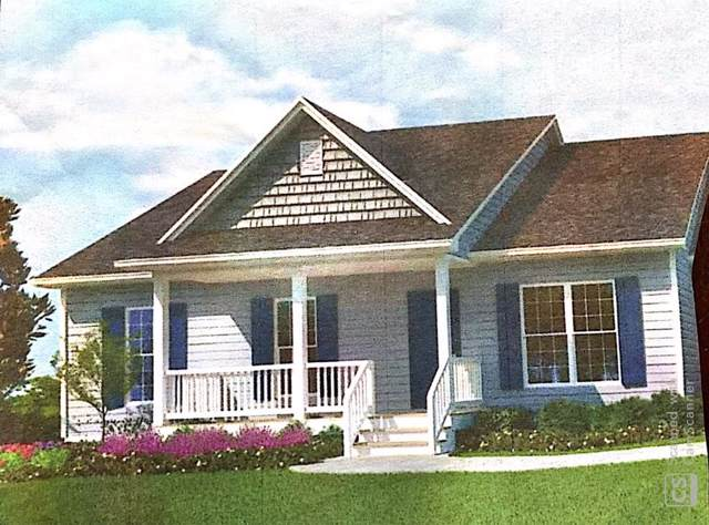 258 Lake Mckissack Ln, CARRABELLE, FL 32322 (MLS #302746) :: Berkshire Hathaway HomeServices Beach Properties of Florida