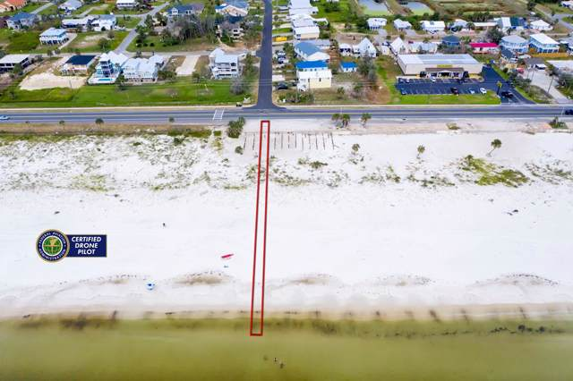 8257 Hwy 98, PORT ST. JOE, FL 32456 (MLS #302753) :: Berkshire Hathaway HomeServices Beach Properties of Florida