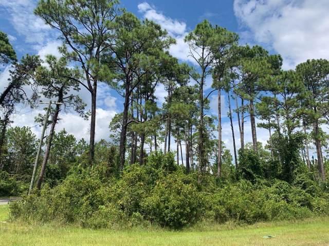 50 Waddell Rd, APALACHICOLA, FL 32320 (MLS #302762) :: Berkshire Hathaway HomeServices Beach Properties of Florida