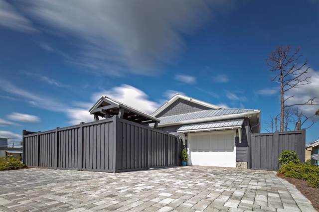 9310 Cockles Ave, PORT ST. JOE, FL 32456 (MLS #302764) :: Berkshire Hathaway HomeServices Beach Properties of Florida