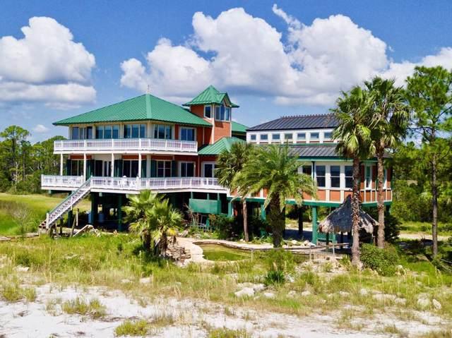 2916 Hidden Beaches Rd, CARRABELLE, FL 32322 (MLS #302766) :: Berkshire Hathaway HomeServices Beach Properties of Florida
