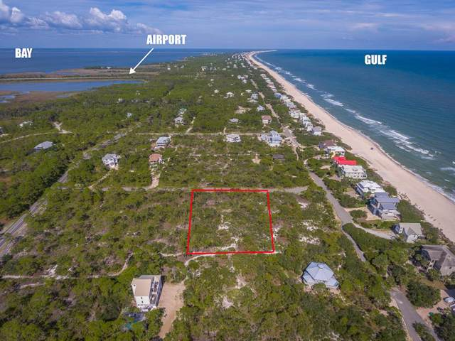 1648 Hawthorne Ln, ST. GEORGE ISLAND, FL 32328 (MLS #302767) :: Coastal Realty Group