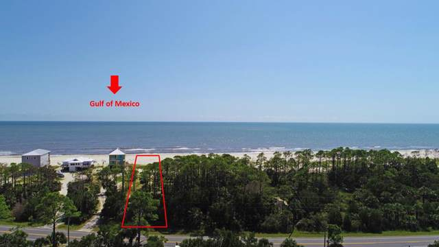 680 Indian  Pass Rd, PORT ST. JOE, FL 32456 (MLS #302770) :: Coastal Realty Group