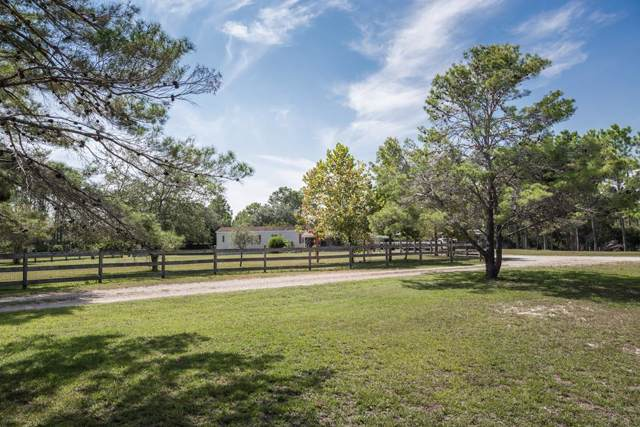 159 Quail Run Dr, CARRABELLE, FL 32322 (MLS #302771) :: Coastal Realty Group