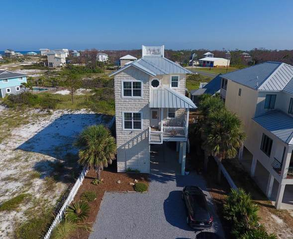 143 White Sands Dr, CAPE SAN BLAS, FL 32456 (MLS #302772) :: Coastal Realty Group