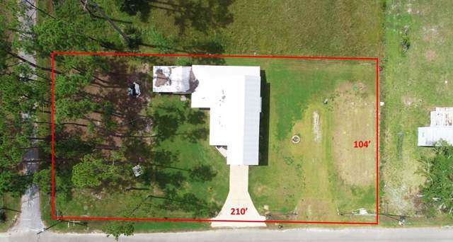 Lot 6 Rammacher Rd, WEWAHITCHKA, FL 32465 (MLS #302773) :: Coastal Realty Group
