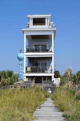 104 W Gorrie Dr, ST. GEORGE ISLAND, FL 32328 (MLS #302776) :: Berkshire Hathaway HomeServices Beach Properties of Florida