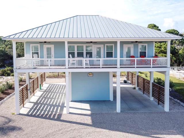 1125 W Gulf Beach Dr, ST. GEORGE ISLAND, FL 32328 (MLS #302779) :: Coastal Realty Group