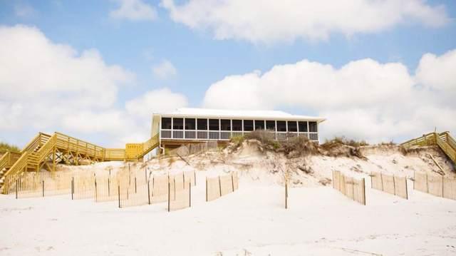 182 Flamingo Dr, PORT ST. JOE, FL 32456 (MLS #302781) :: Berkshire Hathaway HomeServices Beach Properties of Florida
