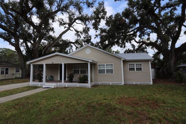 547 Madison St, PORT ST. JOE, FL 32456 (MLS #302784) :: Berkshire Hathaway HomeServices Beach Properties of Florida