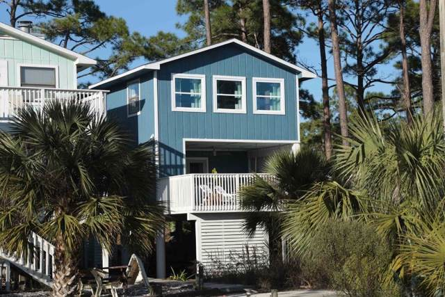 158 Cape Dunes Dr, CAPE SAN BLAS, FL 32456 (MLS #302790) :: CENTURY 21 Coast Properties
