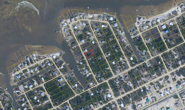 327 Patton St, ST. GEORGE ISLAND, FL 32328 (MLS #302791) :: Berkshire Hathaway HomeServices Beach Properties of Florida