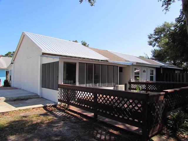 29 Heffernan Dr #6, CARRABELLE, FL 32322 (MLS #302792) :: Berkshire Hathaway HomeServices Beach Properties of Florida