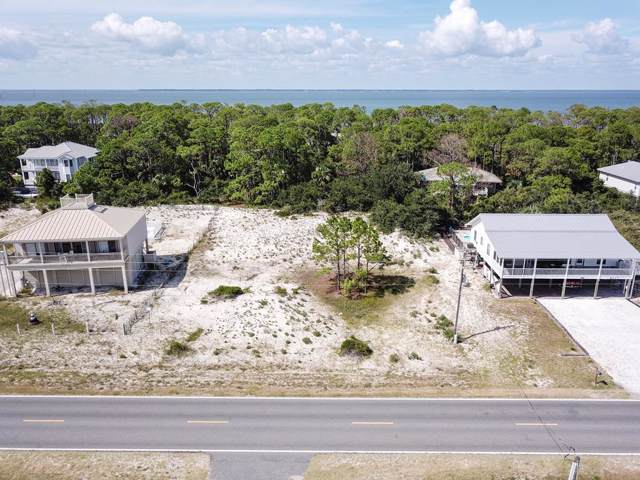 841 E Gulf Beach Dr, ST. GEORGE ISLAND, FL 32328 (MLS #302798) :: Berkshire Hathaway HomeServices Beach Properties of Florida