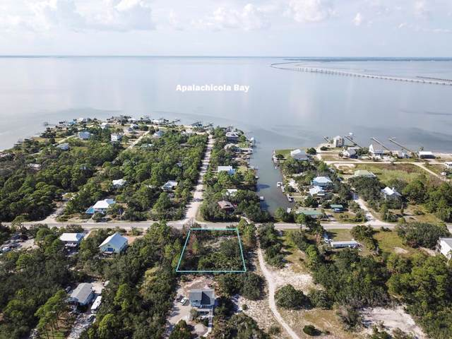 540 W Bayshore Dr, ST. GEORGE ISLAND, FL 32328 (MLS #302799) :: Berkshire Hathaway HomeServices Beach Properties of Florida