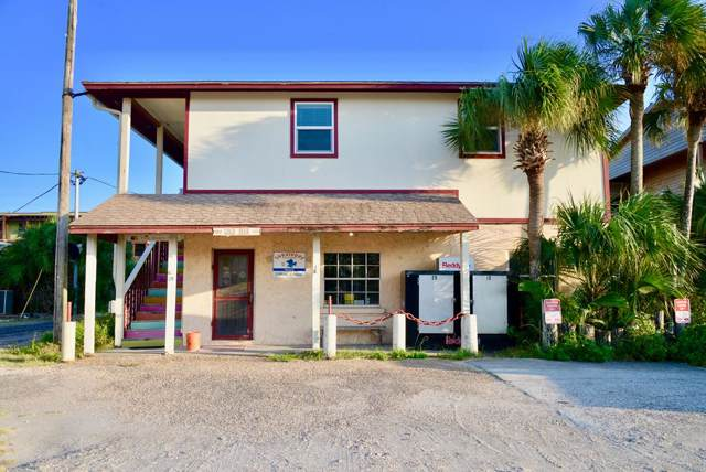 28 W Pine Ave, ST. GEORGE ISLAND, FL 32328 (MLS #302816) :: Anchor Realty Florida