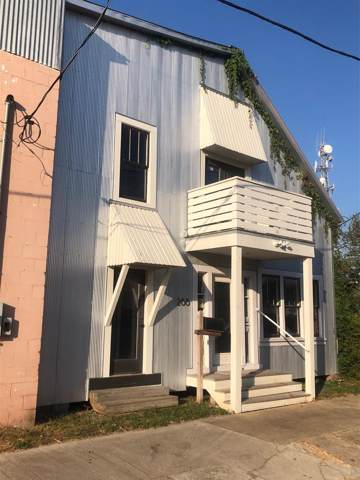 268 Water St, APALACHICOLA, FL 32320 (MLS #302827) :: Berkshire Hathaway HomeServices Beach Properties of Florida