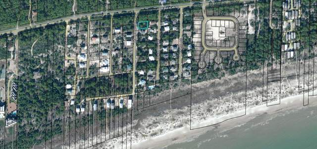 19 Pebble Beach Ave, CAPE SAN BLAS, FL 32456 (MLS #302842) :: Berkshire Hathaway HomeServices Beach Properties of Florida