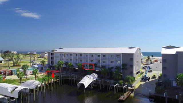 3606 Hwy 98 #104, MEXICO BEACH, FL 32456 (MLS #302844) :: Berkshire Hathaway HomeServices Beach Properties of Florida