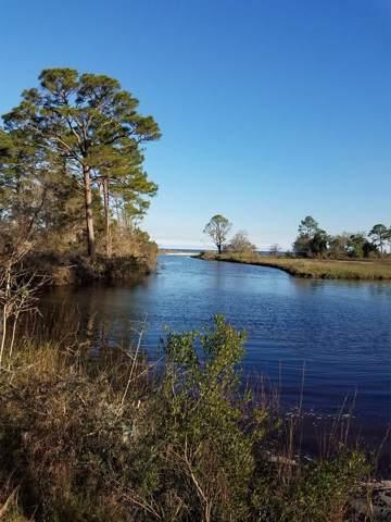 2956 Creek Side Dr, CARRABELLE, FL 32322 (MLS #302846) :: Coastal Realty Group