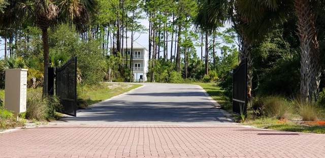 5 Indian  Pass Rd, CAPE SAN BLAS, FL 32456 (MLS #302853) :: Coastal Realty Group