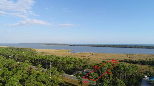 30 Cr 30-A #30, PORT ST. JOE, FL 32456 (MLS #302855) :: Coastal Realty Group