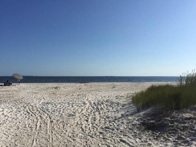 1767 Carrabelle Beach Dr, CARRABELLE, FL 32322 (MLS #302862) :: Coastal Realty Group