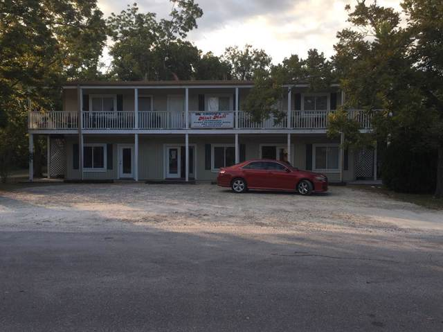 95 7TH ST, APALACHICOLA, FL 32320 (MLS #302864) :: Anchor Realty Florida