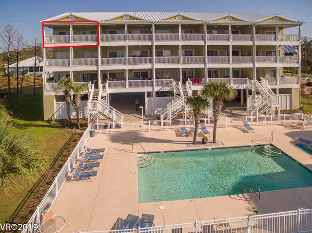198 Club Dr 3E, CAPE SAN BLAS, FL 32456 (MLS #302885) :: Coastal Realty Group