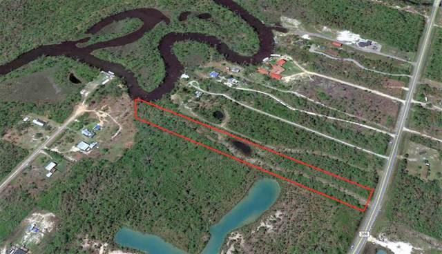 9043 Cr 386 N, WEWAHITCHKA, FL 32465 (MLS #302887) :: Anchor Realty Florida