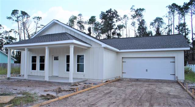 130 White Blossom Trl, PORT ST. JOE, FL 32456 (MLS #302889) :: Coastal Realty Group