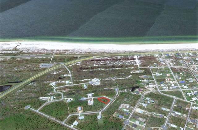 122 S Brooks Ave, PORT ST. JOE, FL 32456 (MLS #302897) :: Coastal Realty Group