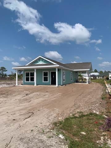 121 Gulf Terrace Ln, PORT ST. JOE, FL 32456 (MLS #302898) :: Coastal Realty Group
