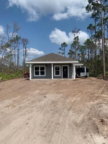 127 Gulf Terrace Ln, PORT ST. JOE, FL 32456 (MLS #302899) :: Coastal Realty Group