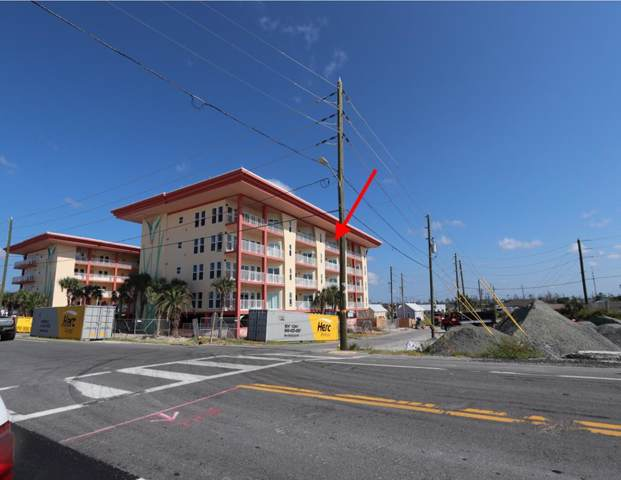 800 Hwy 98 Unit 410, MEXICO BEACH, FL 32456 (MLS #302900) :: Berkshire Hathaway HomeServices Beach Properties of Florida