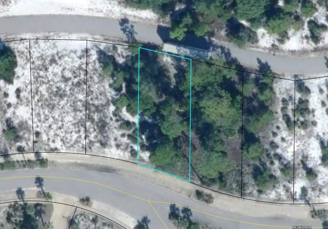 Lot 74 Regatta Dr Lot 74, CAPE SAN BLAS, FL 32456 (MLS #302901) :: Coastal Realty Group