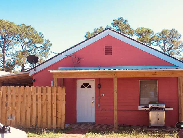 50-1 E Pine St, CARRABELLE, FL 32322 (MLS #302907) :: Anchor Realty Florida