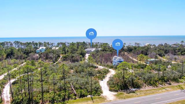 1530 Indian  Pass Rd, PORT ST. JOE, FL 32456 (MLS #302908) :: Coastal Realty Group
