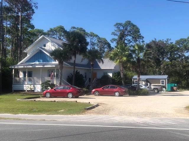 1147 Cape San Blas Rd, CAPE SAN BLAS, FL 32456 (MLS #302912) :: Berkshire Hathaway HomeServices Beach Properties of Florida