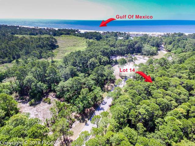 14 Waters Edge Dr Lot 14, PORT ST. JOE, FL 32456 (MLS #302914) :: Berkshire Hathaway HomeServices Beach Properties of Florida