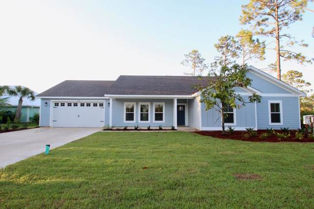 106 Crane Dr, PORT ST. JOE, FL 32456 (MLS #302927) :: Coastal Realty Group
