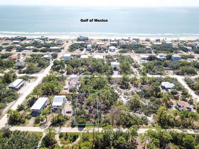 1016 W Bayshore Dr, ST. GEORGE ISLAND, FL 32328 (MLS #302937) :: Anchor Realty Florida