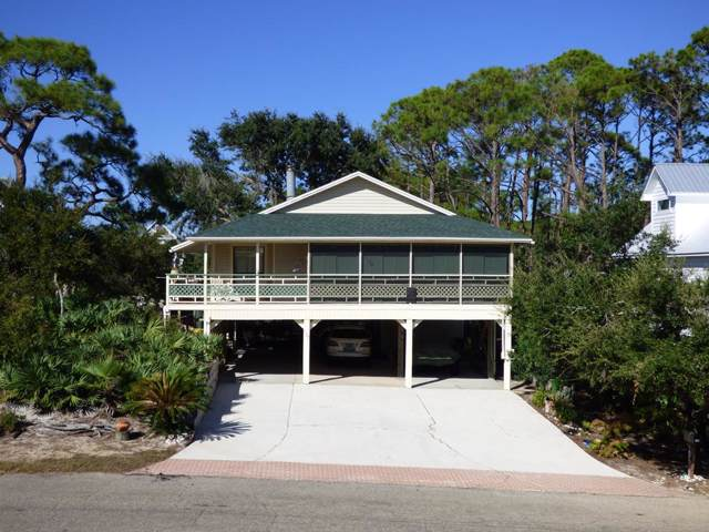 127 Boardwalk Ave, CAPE SAN BLAS, FL 32456 (MLS #302939) :: Berkshire Hathaway HomeServices Beach Properties of Florida