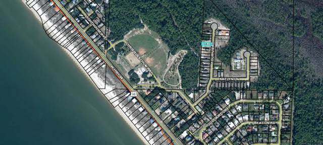 Lot 17 Four J's Rd, PORT ST. JOE, FL 32456 (MLS #302943) :: Berkshire Hathaway HomeServices Beach Properties of Florida
