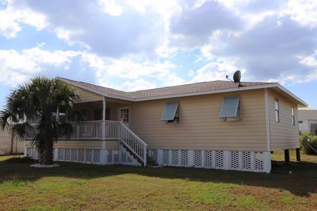 243 Nan Nook Rd, MEXICO BEACH, FL 32456 (MLS #302945) :: Coastal Realty Group