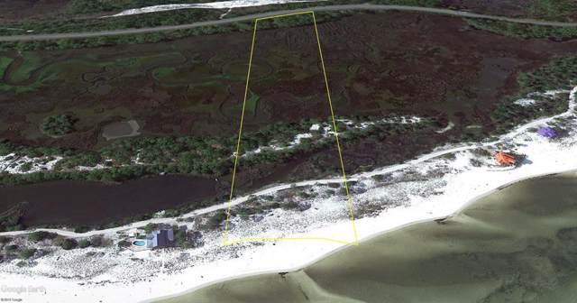 2874 Hidden Beaches Rd, CARRABELLE, FL 32322 (MLS #302948) :: Coastal Realty Group