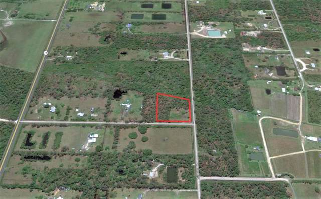 280 Bailey Rd, WEWAHITCHKA, FL 32465 (MLS #302949) :: Coastal Realty Group