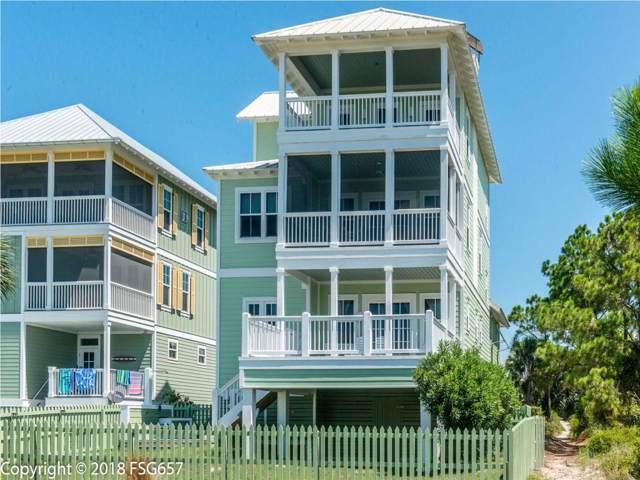 430 Jubilation Dr, CAPE SAN BLAS, FL 32456 (MLS #302951) :: Coastal Realty Group